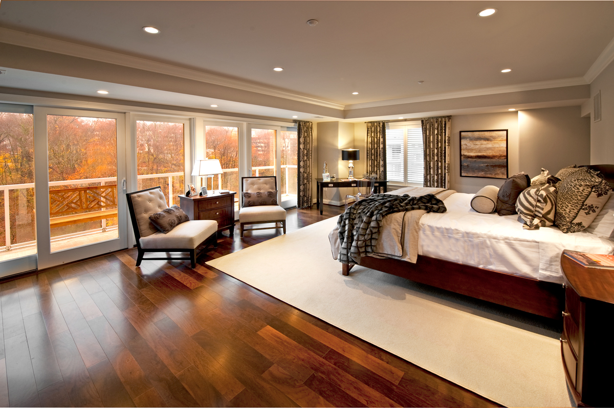 Master bedroom suites interior design for Master bedroom images